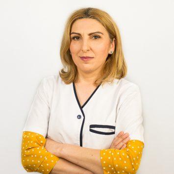 Mioara Marinescu oftalmolog