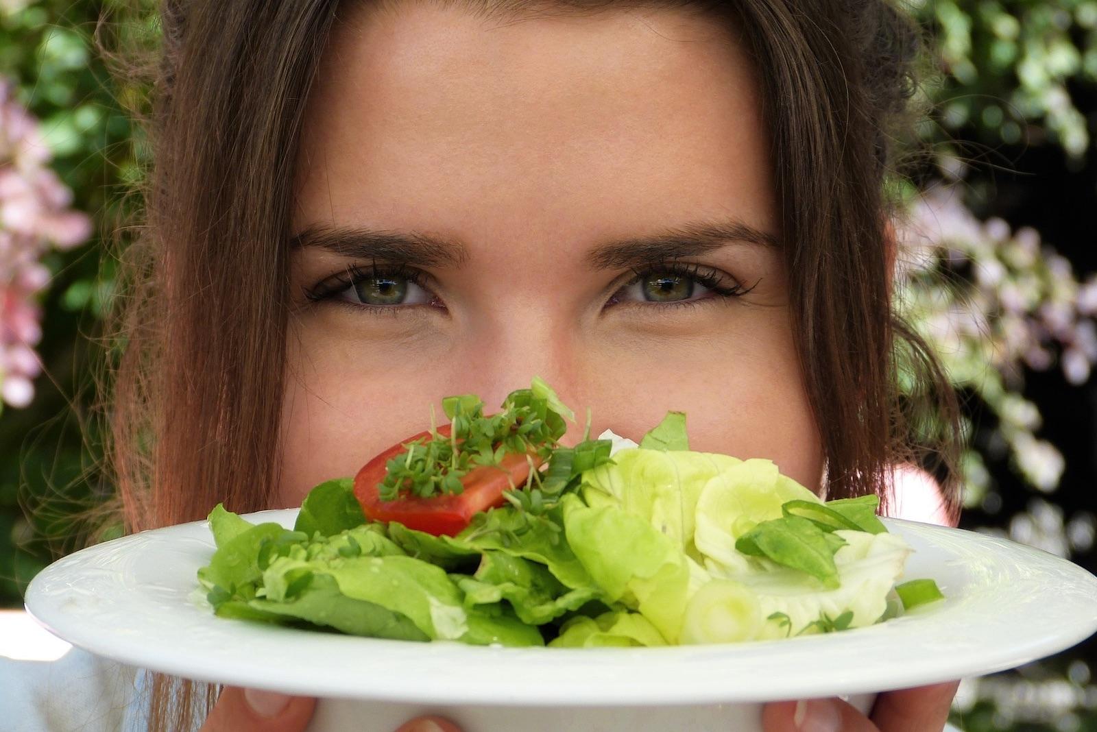 Ce alimente sunt bune pentru vedere