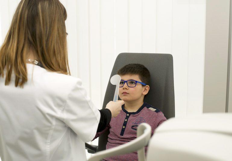 probleme oftalmologice