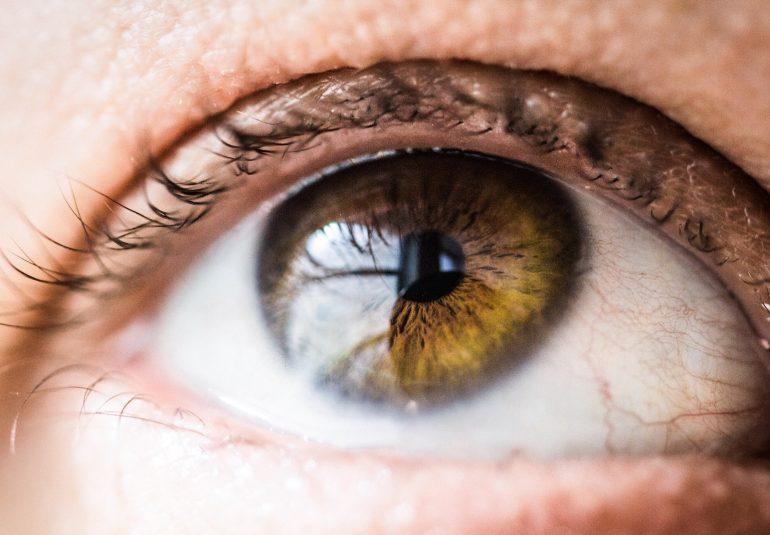 tensiunea oculară