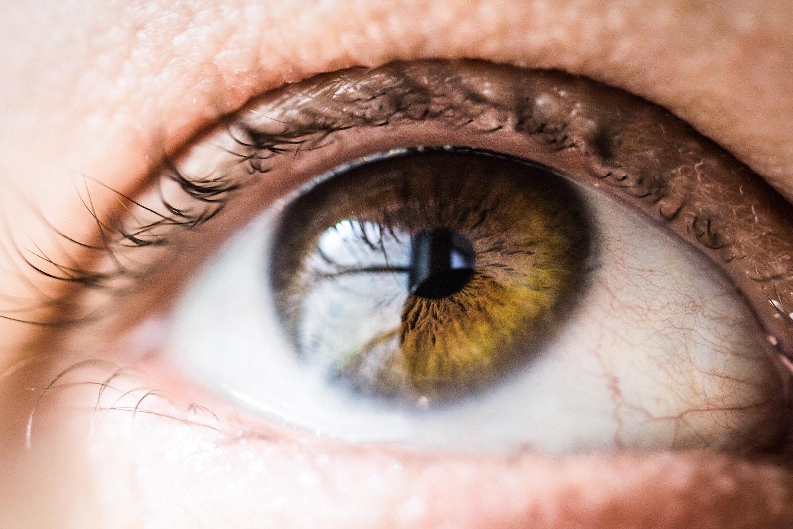 toate testele oculare orbire completă și refacerea vederii