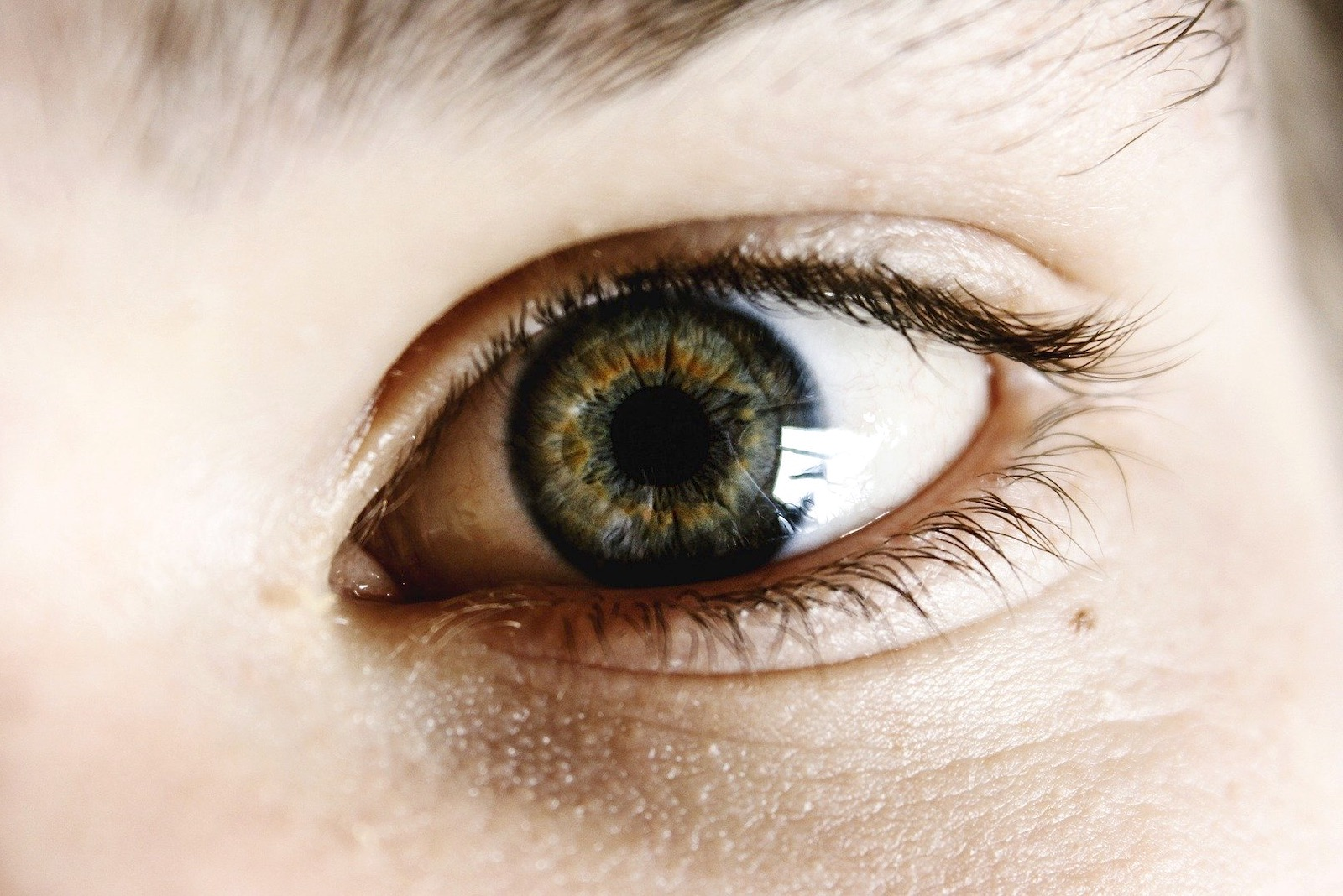 ce boală afectează vederea