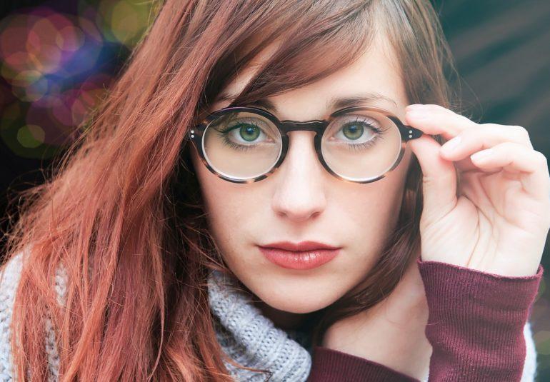 lentile antireflex ochelari