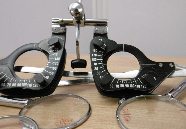reteta de ochelari