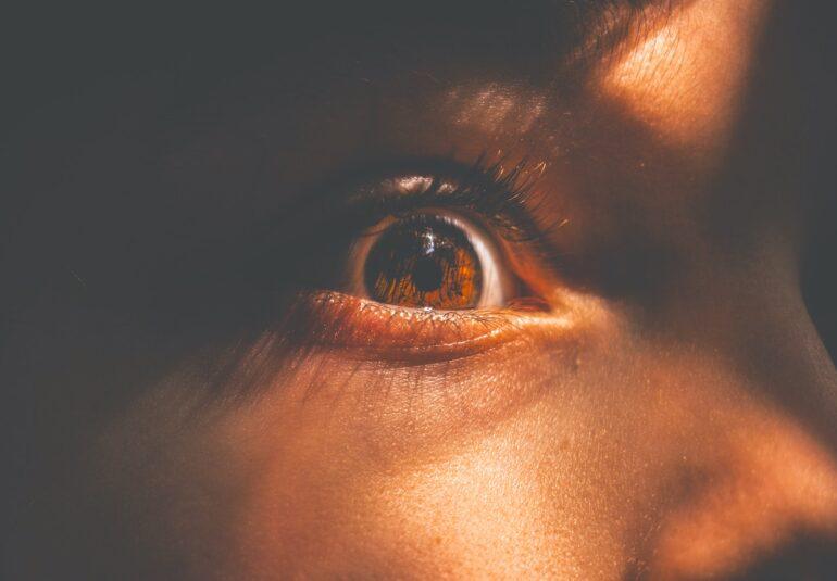 arsură a ochilor