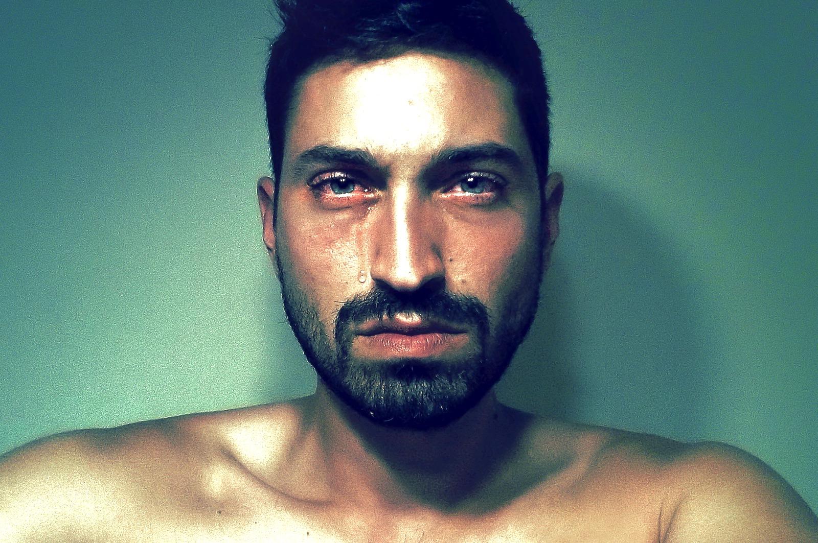 lacrimare excesiva