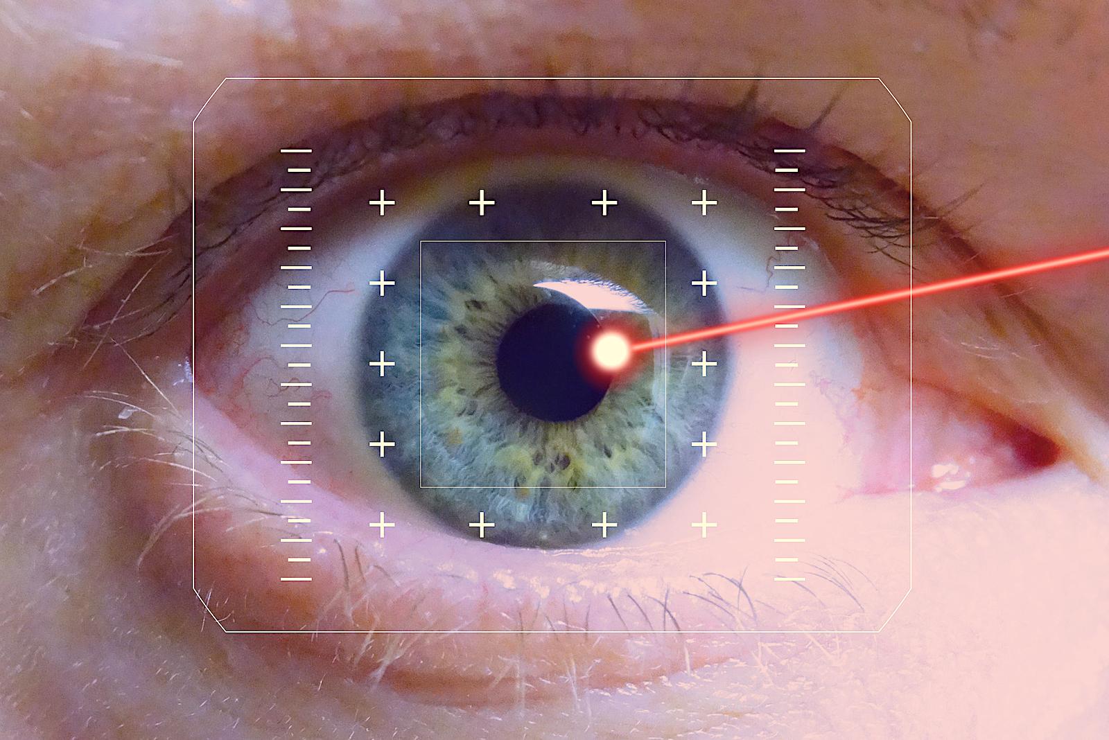 cum se salvează vederea în glaucom viziune refacerea pietrei
